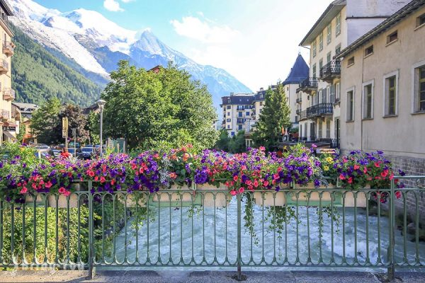【法國】霞慕尼Chamonix 攻略:交通、住宿、美