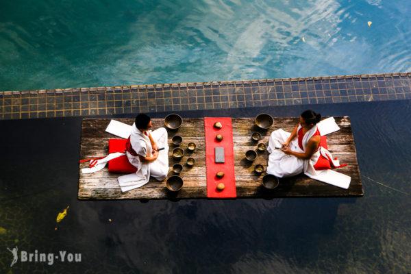 【台北心靈療癒之旅】馥蘭朵烏來「生活儀式」,下午茶、
