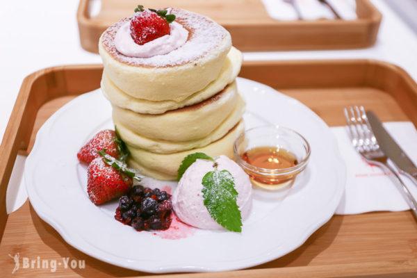 【高雄下午茶】ROSE HOUSE CAFÉ夢時代店