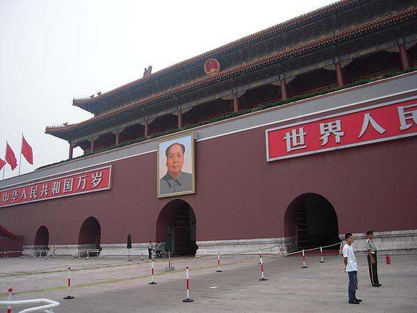 中國自助行 x 北京景點介紹 x 文化之旅