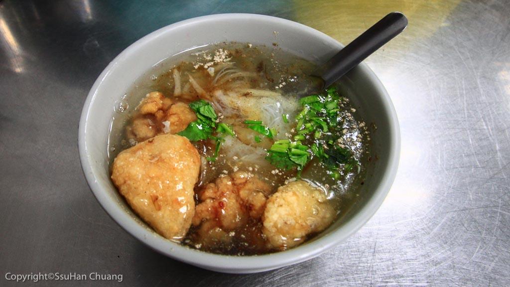 台南紅燒花枝羹-8