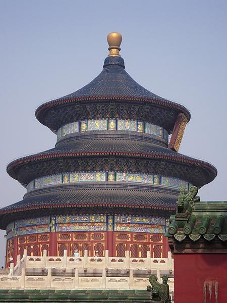 中國自助行 x 北京景點介紹 x 悠閒散步遊