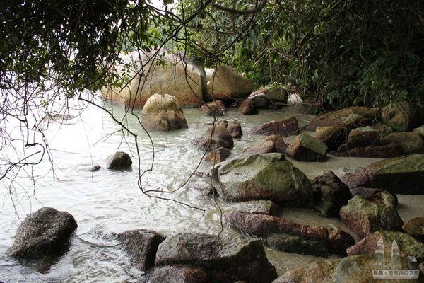 【檳城西北海岸景點】檳城國家公園:一日遊健行好去處