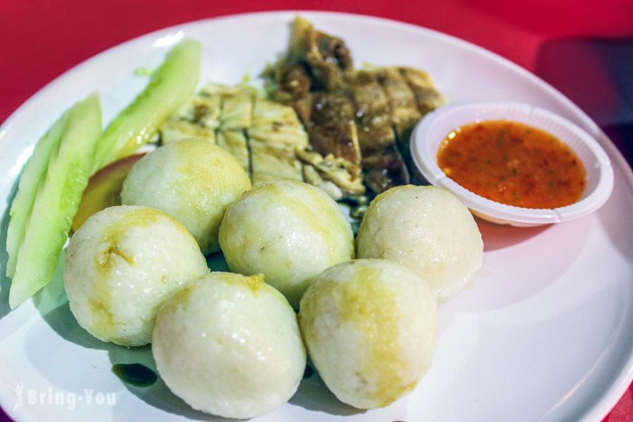 【馬來西亞自由行】麻六甲雞場街美食推薦