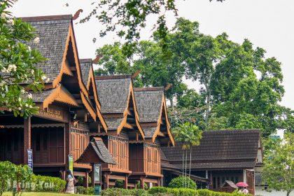 【馬六甲旅遊】麻六甲景點介紹:荷蘭式建築古蹟一日遊巡禮