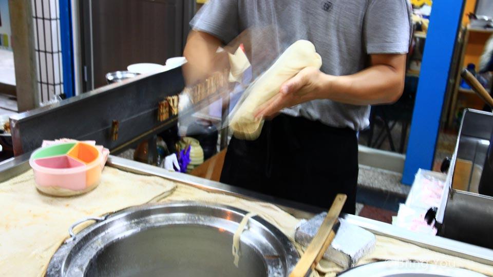 第一家刀削麵-2
