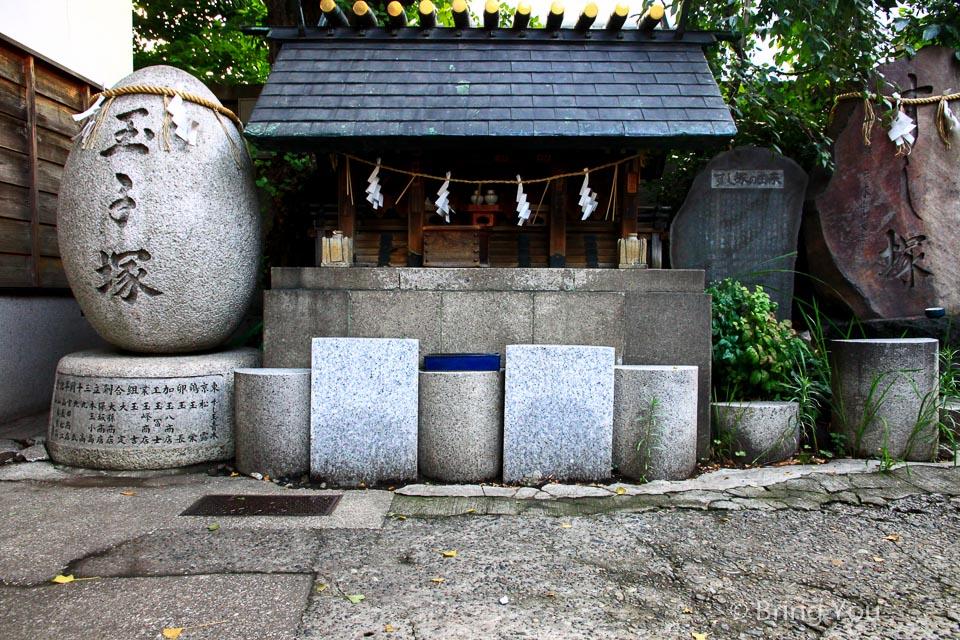 【東京築地市場】場外市場美食推薦、參拜稻荷神社、交通攻略