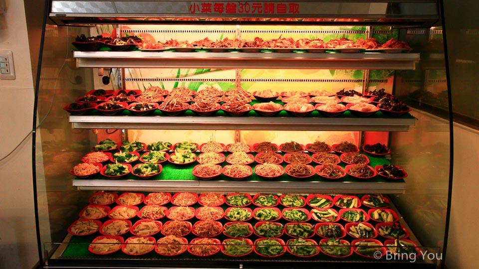 西安麵食館-12