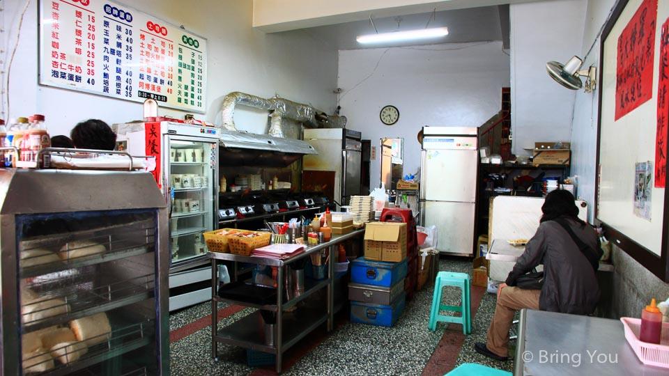 阿博豆漿店-8