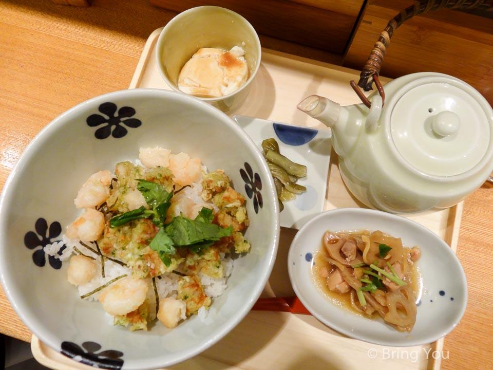 新宿茶泡飯-3