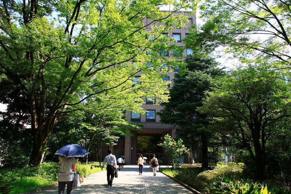 早稻田大學-3