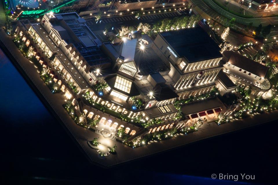 橫濱夜景-6