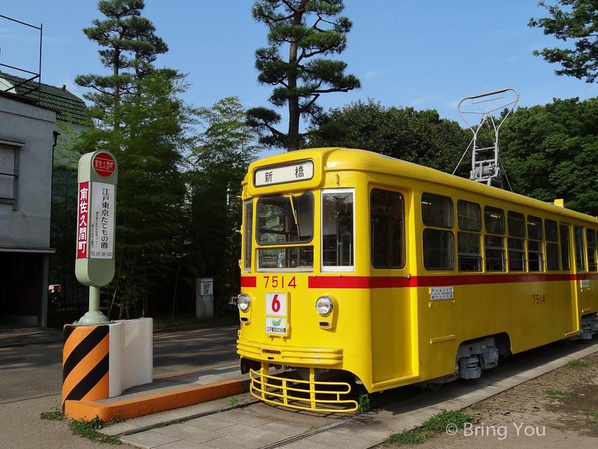 江戶東京建築園-19