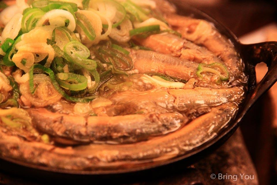 【東京淺草美食】駒形どぜう,來去百多泥鰍火鍋店品嘗江戶風味鄉土料理