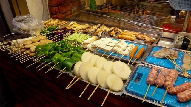 達卡廣式燒烤-12