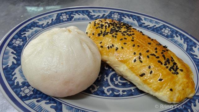 【高雄早餐推薦】左營果貿社區好吃傳統早餐店 ☞ 孟記早點