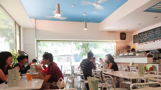O2 早餐店-3