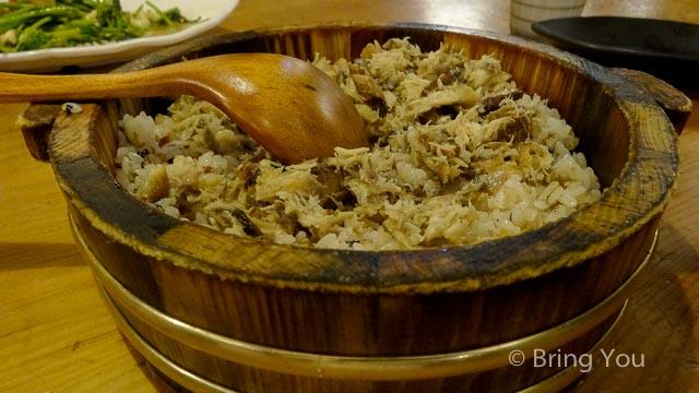 【高雄美食】左營家庭聚餐好地點 ☞ 城市部落原住民餐廳