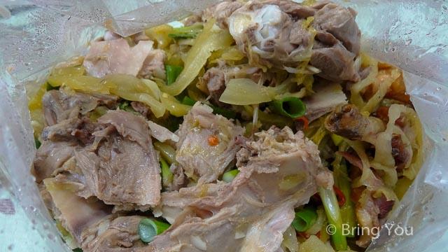 【高雄美食】高雄最好吃的北京烤鴨 ☞ 真口味烤鴨