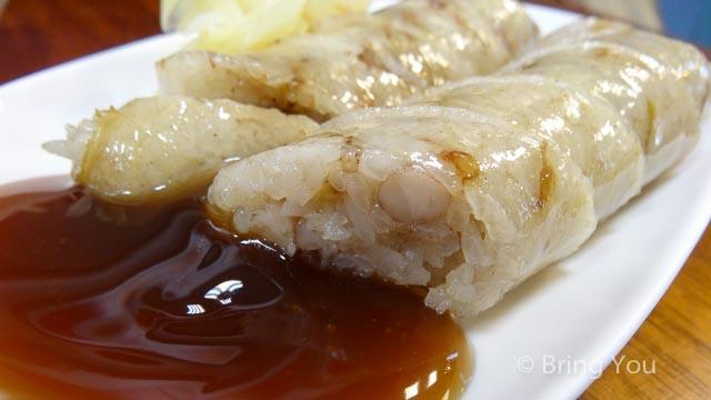 鹿港王麵線羹-14
