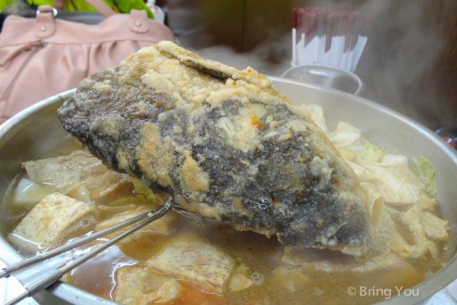 【高雄美食】三多商圈附近美食,CP直超高的火鍋 ☞ 泰山汕頭火鍋