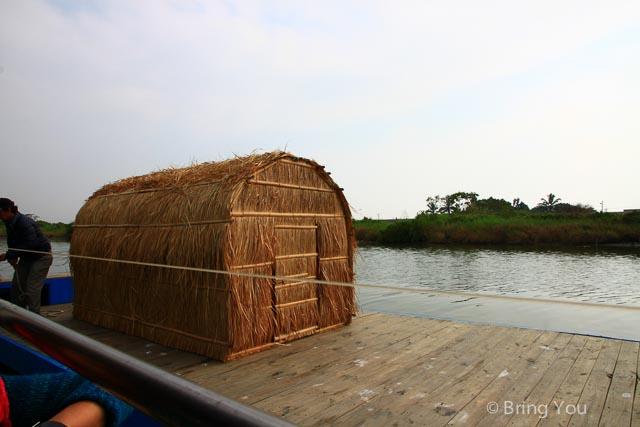 高雄旅遊景點 茄萣 濕地-36