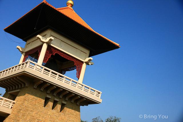 大樹旅遊 佛陀紀念館-11