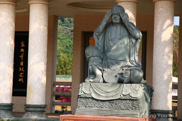 大樹旅遊 佛陀紀念館-14