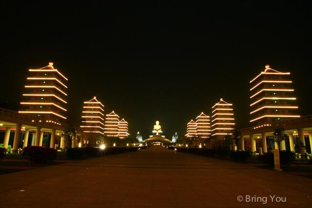 大樹旅遊 佛陀紀念館-26