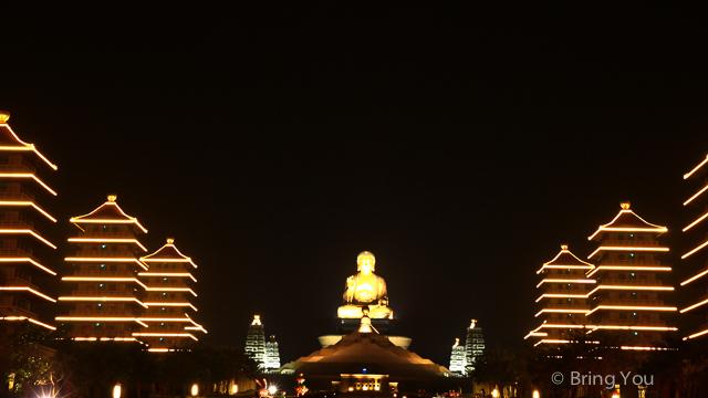 大樹旅遊 佛陀紀念館-27