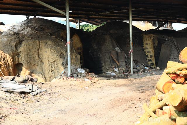 大樹旅遊 木炭窯-3