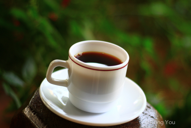 大樹美食 紅豆咖啡-3