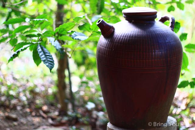 大樹美食 紅豆咖啡-9