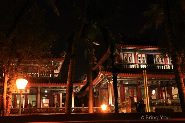 台南赤崁樓美食-37