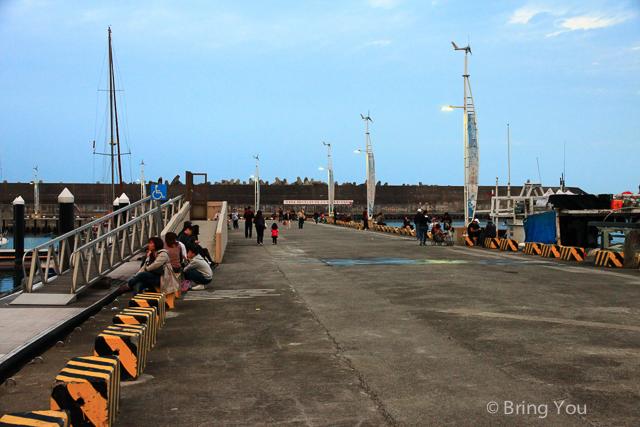 基隆景點 碧砂漁港-25