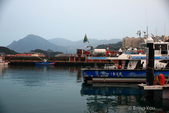 基隆景點 碧砂漁港-28