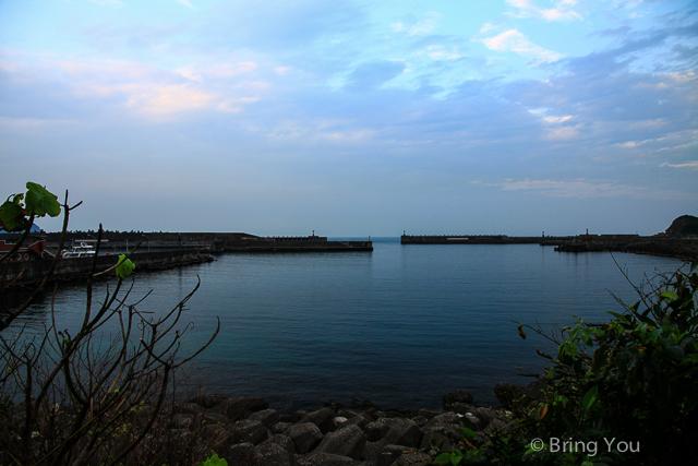 基隆景點 碧砂漁港-4