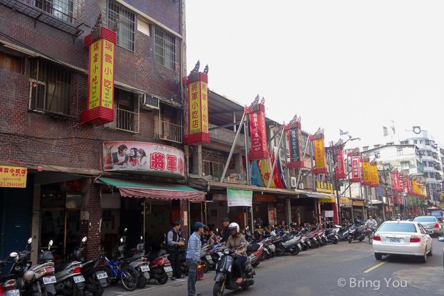 華新街 緬甸美食-9