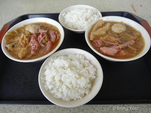 古早味什菜 高雄美食-5