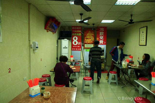 台中美食 潭子臭豆腐-3