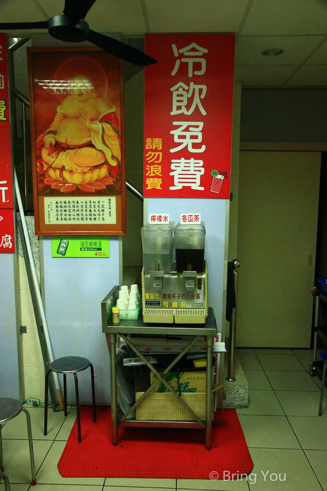 台中美食 潭子臭豆腐-6