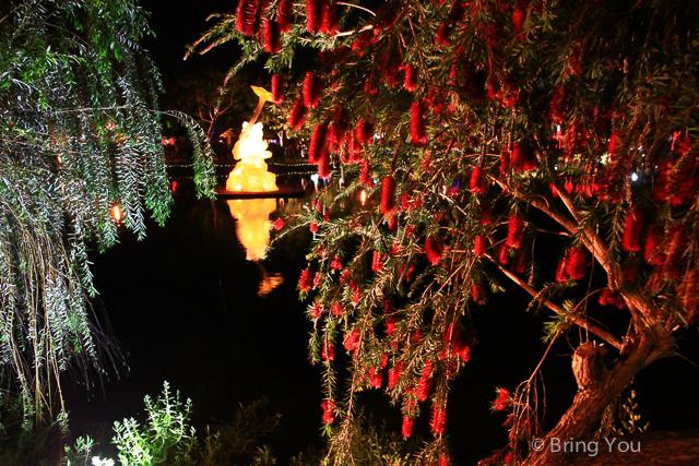 台南旅遊-月津港燈節-10
