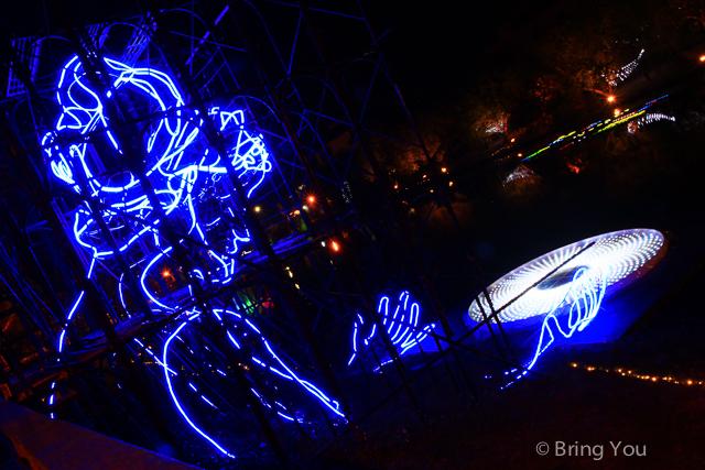 台南旅遊-月津港燈節-25