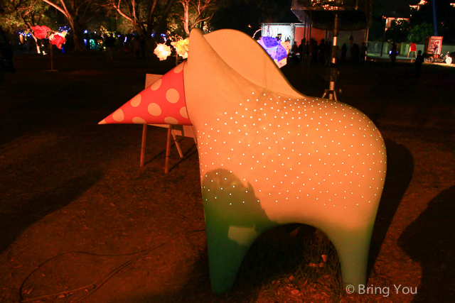 台南旅遊-月津港燈節-31