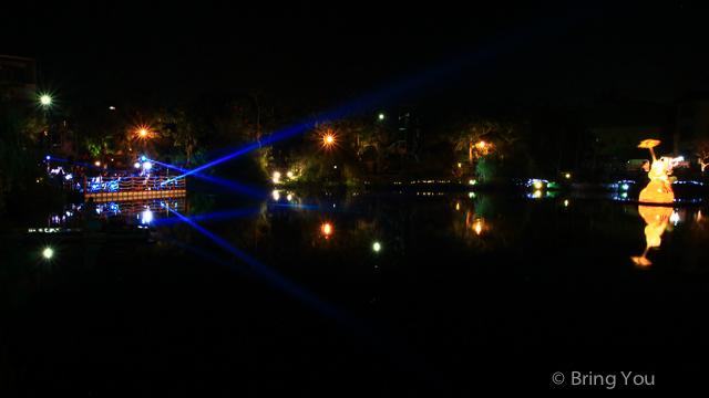 台南旅遊-月津港燈節-32