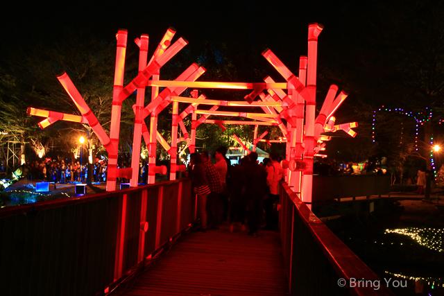 台南旅遊-月津港燈節-33