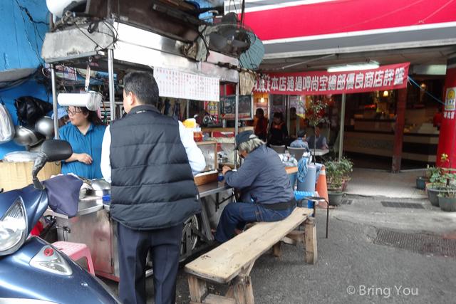 基隆火車站附近美食-13