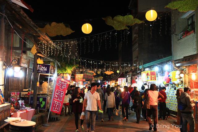 橋南老街台南旅遊-12