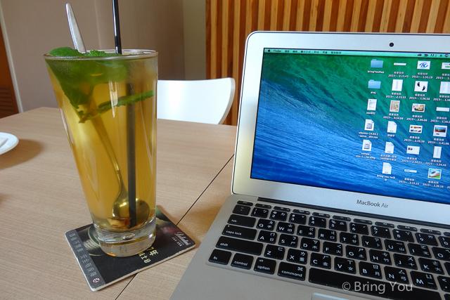 臺北咖啡廳 Jasper Junior-10