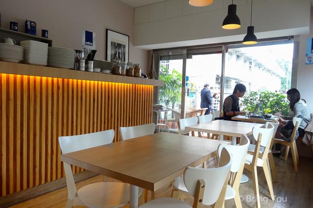 臺北咖啡廳 Jasper Junior-4